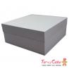 Caja Blanca para Tartas 30x40x15cm