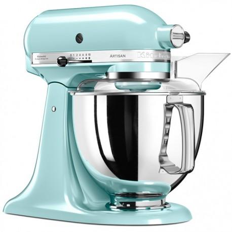 Nueva KitchenAid Artisan Elegance azul hielo 4,8L