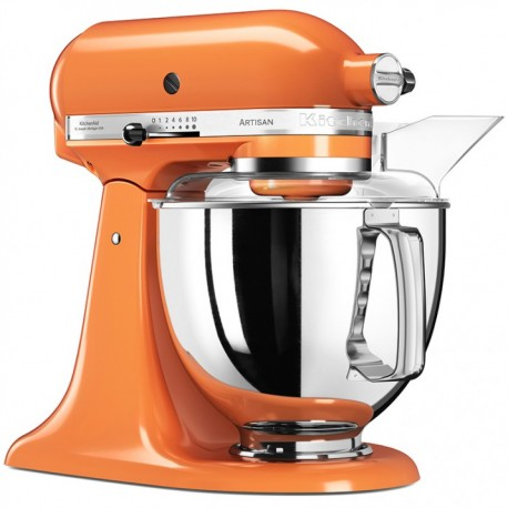 Nueva KitchenAid Artisan Elegance Mandarina 4,8L
