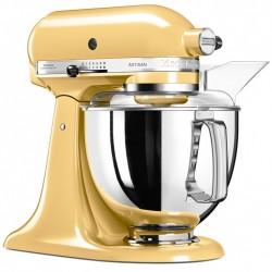 Nueva KitchenAid Artisan Elegance Amarillo 4,8L
