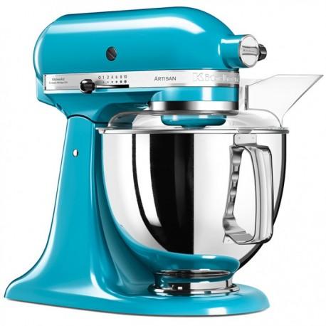 Nueva KitchenAid Artisan Elegance azul cristal 4,8L