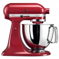 KitchenAid Artisan Rojo 4,8L