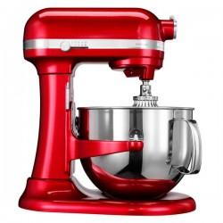 KitchenAid Artisan Rojo Manzana Profesional 6,9L