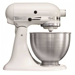 KitchenAid Robot Classic 4,28L Blanco